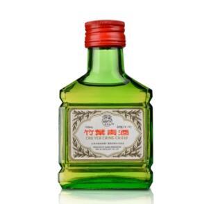 28°竹叶青酒100ml(2003年)