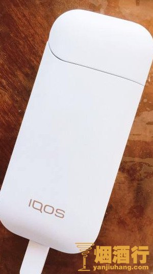 iqos电子烟为什么被禁 iqos电子烟是什么
