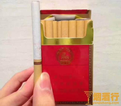10元香烟销量排行榜_最好抽的十元左右的烟排行榜 10元左右的烟哪个好抽 - 烟酒行