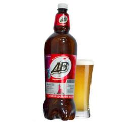 AB远东烈性啤酒